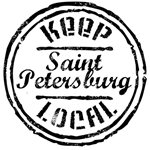 Keep Saint Petersburg Local